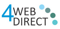 4 WEB DIRECT LOGO